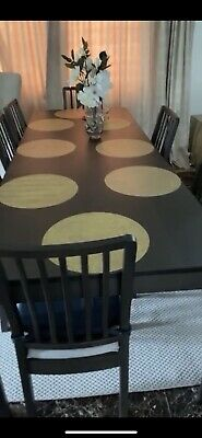 AU320 • Buy Dining Tables And Chairs Used