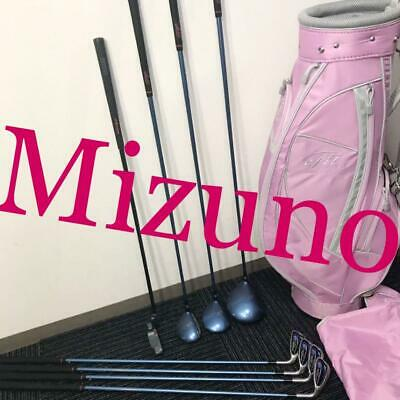 AU422.86 • Buy Mizuno Ladies Golf Club Set