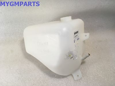 $36.13 • Buy Pontiac Trans Am  Firebird Coolant Recovery Tank Bottle  1982-1988 New 14070997