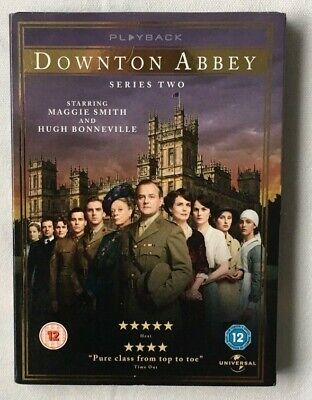 Downton Abbey - DVD - Choose Your Series - All Boxed • 3.50£