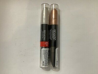 REVLON COLORSTAY SMOKY SHADOW STICK 1.9g *CHOOSE YOUR SHADE* • 4.50£