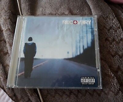 Eminem - Recovery Cd • 0.99£