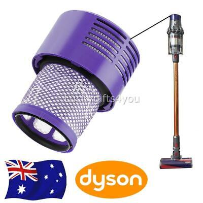AU19.98 • Buy Replacement Filter For DYSON V10 SV12 Cyclone Animal Absolute Total Clean Vacuum
