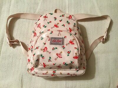 Cath Kidston Kids Mini Backpack • 5£