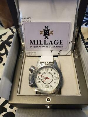 $2999 • Buy Millage Moscow Collection  Luxury Watch MSRP: $8,500 ON SALE NOW