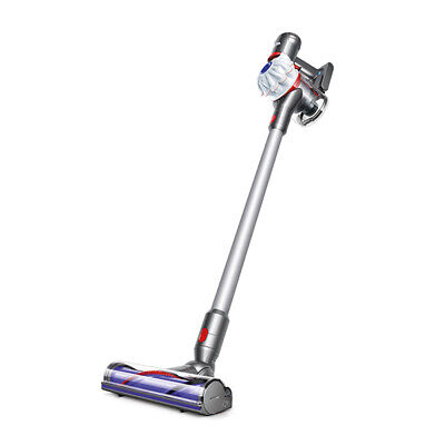 AU349 • Buy Certificated Refurbished - Dyson V7 Cord-Free Vacuum Cleaner - 1 Year Guarantee