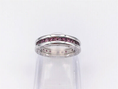 AU2847.48 • Buy Bvlgari Be Zero One B-Zero1 K18Wg Ring 52 750Wg White Gold Load Light