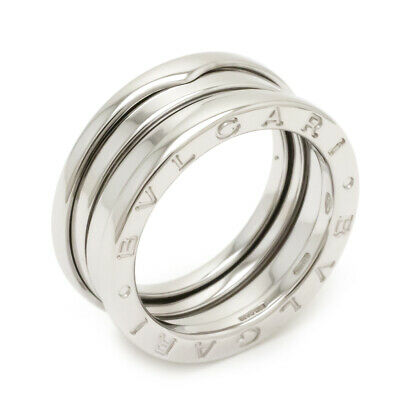 AU1783.17 • Buy Jewelry Finished Bvlgari B.Zero1 B-Zero1 Bzero1 Be Zero One 3 Band Ring