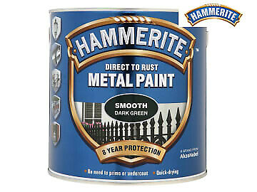 £25.80 • Buy Hammerite Smooth Finish 750ml Direct To Rust Paint