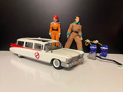 PLAYMOBIL Ghostbusters ECTO-1 Vehicle Car • 13.39£