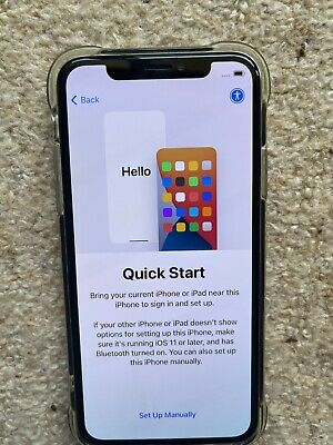 AU305 • Buy Apple IPhone X - 64GB - Space Grey (Unlocked) Immaculate Condition.