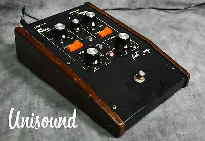AU813.74 • Buy Moog Moogerfooger MF-101 Lowpass Filter In Very Good Condition