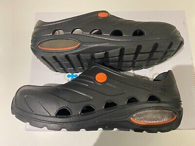 Oxypas Oxysafe Medical Shoes Size 5/6. New Boxed Never Worn Black RRP £45 • 9.70£