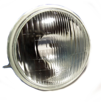 Vespa Headlight Unit New Px Lml T5 Glass Unit  • 18.99£