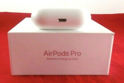$ CDN74.03 • Buy Apple AirPods PRO Wireless Headset White MWP22AM/A (REPLACMENT CHARGER CASE ONE)