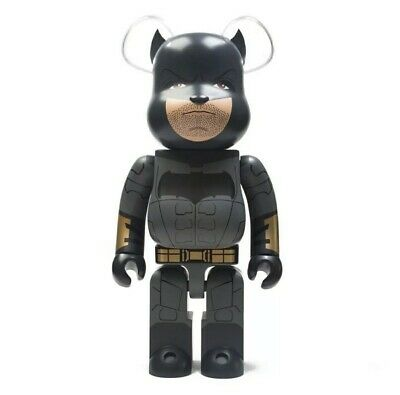 $1100 • Buy 1000% Bearbrick Be@rbrick Batman Justice League Brand New Unopened