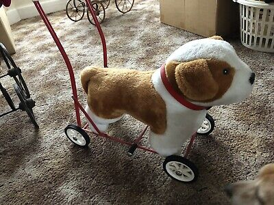 Mullholland And Baillie Dog On Wheels  • 8.40£
