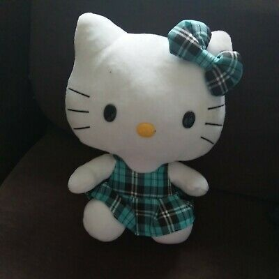 Hello Kitty Plush • 2£
