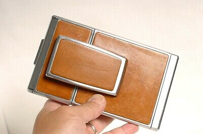 AU169 • Buy Polaroid SX-70 LAND CAMERA - Fully Serviced - Rustic! Iconic! Instant Camera!