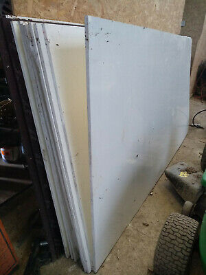 GRP Faced Plywood Sheet, Fibreglass • 90£