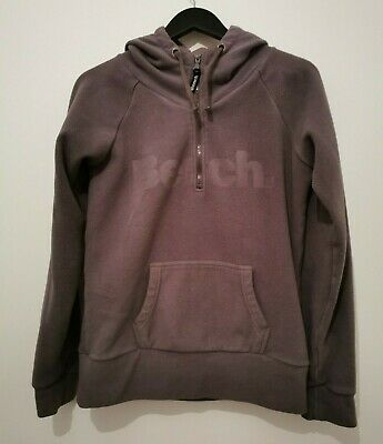 Bench Women's Lilac Hoodie Size M Used • 1.80£