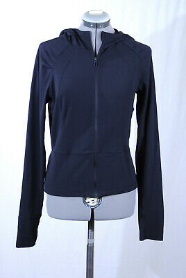 $ CDN25.46 • Buy Lululemon Move With Ease Jacket, 8 Would Recommend To S. 6