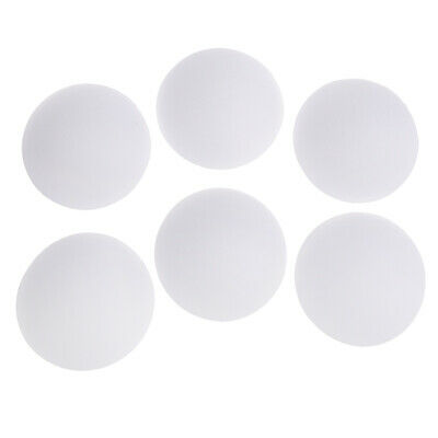 £2.52 • Buy Bra Inserts 3 Pairs,Round Bra Pads Sew In Removable For Sports Bra, Replacement