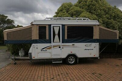 AU22500 • Buy 2009 JAYCO SWAN With All The Extra's