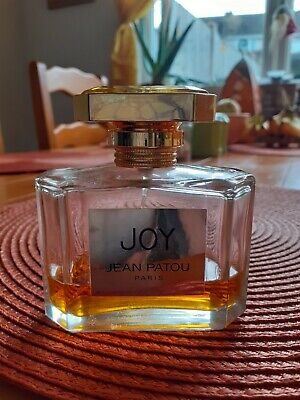 Jean Patou Joy Edt 75 Ml • 1.25£