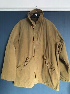 "Cp Company Jacket Xl Size 52 ( 24"" Pit To Pit ) Top Button Loop Missing • 100£"