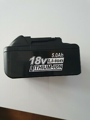Replacement For Makita 18v Battery 6.0ah  • 24£