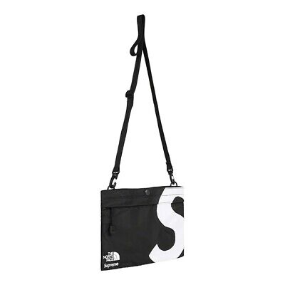 $ CDN101.89 • Buy Supreme X The North Face S Logo Shoulder Bag 2020 *BRAND NEW*
