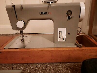 Pfaff 90 Semi Industrial Sewing Machine. • 150£