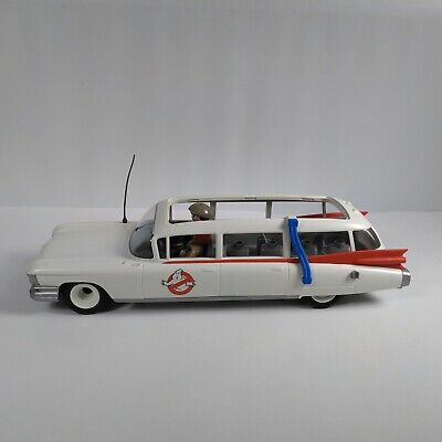 Playmobil Ecto 1 Ghostbusters Vehicle Jeanine Melnitz Plus Male Figure  • 18.05£