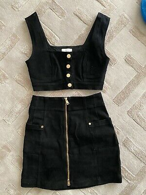 AU99 • Buy Alice Mccall Top And Skirt Size 8