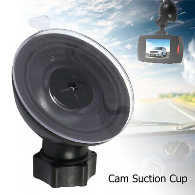 AU13.77 • Buy Car Video Recorder Suction-Cup Mount Bracket Holder Parts For Cam Camera Dash AU