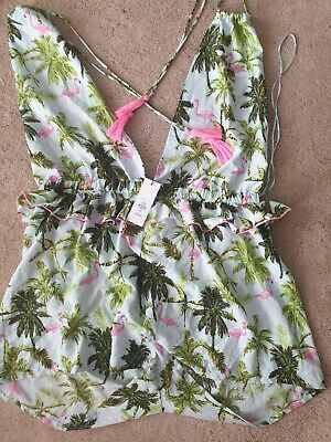 Womens Summer Playsuits • 5£