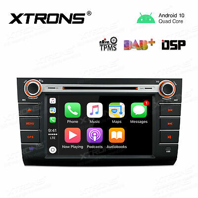 AU345.99 • Buy 8  Android 10 Car DVD Player USB Head Unit Stereo Radio GPS DSP For Suzuki Swift