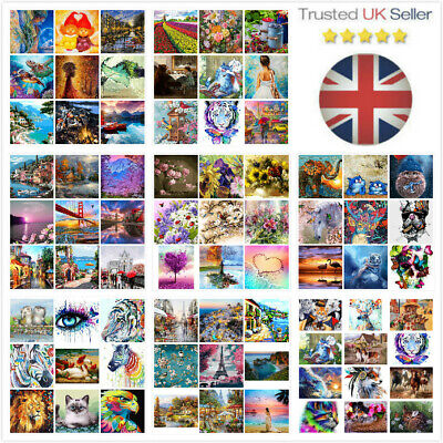 "Hiolife Paint by Numbers for Kids /& Adults /& Beginner with Framed and Easel 16/"" x 12/"" Balloon DIY Acrylic Painting Gift Kits"