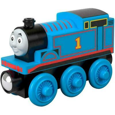 Thomas & Friends Small Wooden Toy Vehicle - Push Along - Thomas - Ages 2 Years + • 11.62£