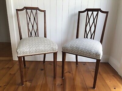 AU240 • Buy 2 Dining Chairs Cedar - R. D. Kirkman & Co