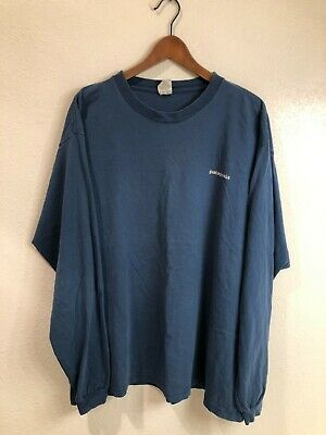 $ CDN75.76 • Buy Patagonia Beneficial T's Vintage Long Sleeve T-shirt (size: XL)