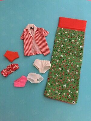 $ CDN12.95 • Buy Vintage Barbie And Family Clothing Lot