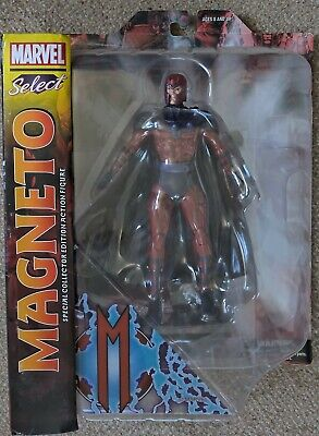 MARVEL Select Magneto 7 Inch Scaled Collectors Figure  • 30£