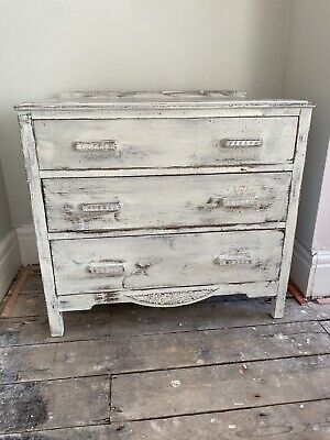 Upcycled Chest Of Drawers • 6.10£