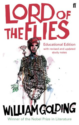 Lord Of The Flies (Faber Educational Edition), Golding, William, Good Condition  • 5.46£