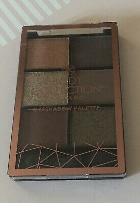 Body Collection Eyeshadow Palette Show Stopper - Vegan Friendly • 1.75£