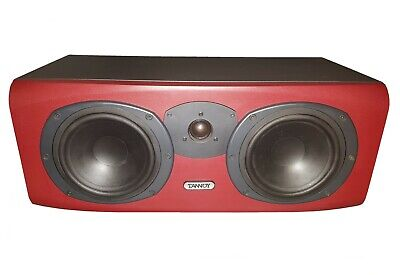 Tannoy Reveal X 200W Centre Monitor Speaker For DJ And 5.1 System 700220 RARE • 130£