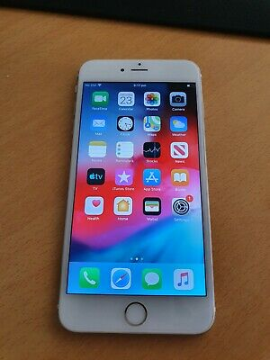 AU42 • Buy Apple IPhone 6 Plus - 64GB - Gold (Unlocked)