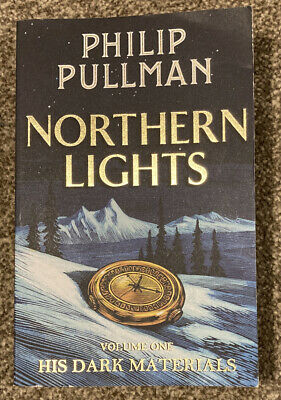 Northern Lights By Philip Pullman Volume 1 His Dark Materials. • 3.99£